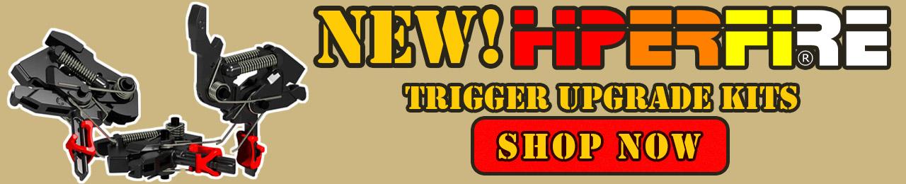 Hyperfire Triggers
