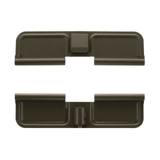 AR-10 Ejection Port Dust Cover - Cerakote Olive Drab Green