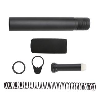 AR-15 Complete Pistol Buffer Tube Kit