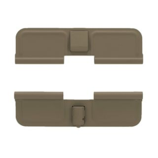 AR-15 Dust Cover - Blank - Cerakote Flat Dark Earth