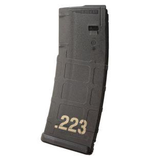 AR-15 PMAG MOE - .223 - Black (30 Round)