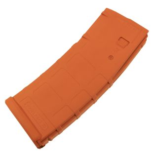 AR-15 PMAG MOE - Cerakote Orange (30 Round)