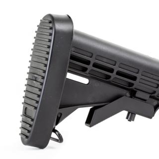 AR-15 Slip Over Recoil Pad