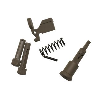AR-15 Upgrade Kit #1 - Cerakote Flat Dark Earth