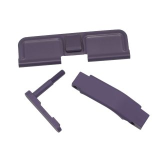 AR-15 Upgrade Kit #2 - Cerakote Purple