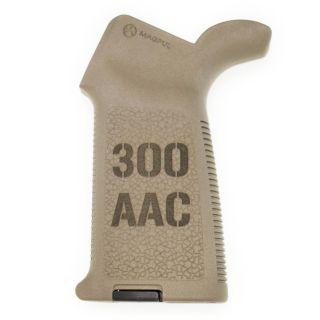 AR-15/M4 Magpul MOE Grip - 300 AAC - Flat Dark Earth