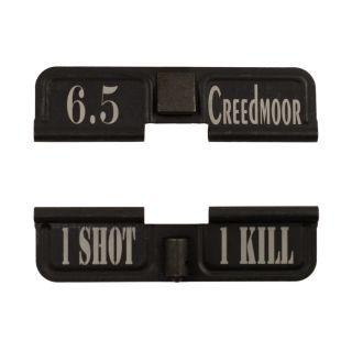 AR-10 Dust Cover - 6.5 Creedmoor - 1S1K - Phosphate Black