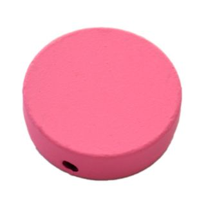 Forward Assist Cap - Custom Laser Engraved - Cerakote Pink
