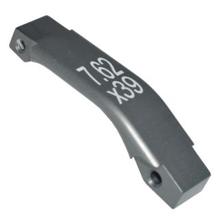 Enhanced Trigger Guard - 7.62 x39 - Anodized Gray