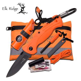 Elk Ridge Survival Kit