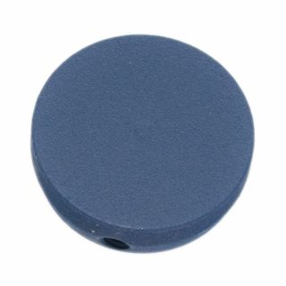 Forward Assist Cap - Blank - Cerakote Blue