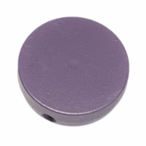 Forward Assist Cap - Blank - Cerakote Purple