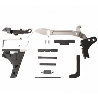 Lower Parts Kit for Glock 26 Gen 3