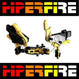 Hiperfire PDI GS