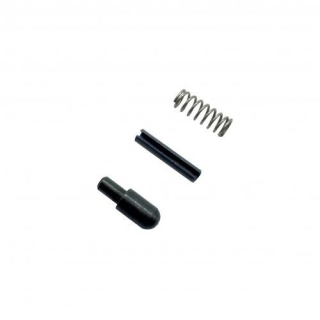 Bolt Catch Plunger, Spring and Roll Pin set for AR-15
