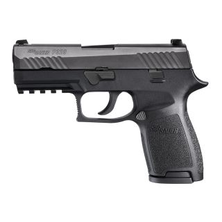 SIG P320 COMPACT 40 S&W