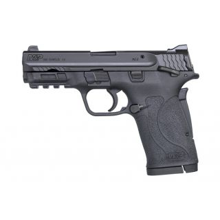 SMITH AND WESSON M&P SHIELD 380 EZ THUMB SAFETY