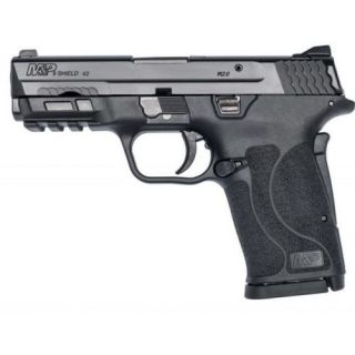 SMITH AND WESSON M&P9 SHIELD EZ NO THUMB SAFETY