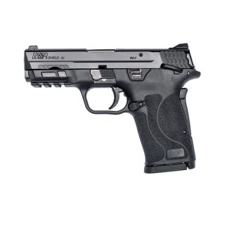 SMITH AND WESSON M&P9 SHIELD EZ THUMB SAFETY