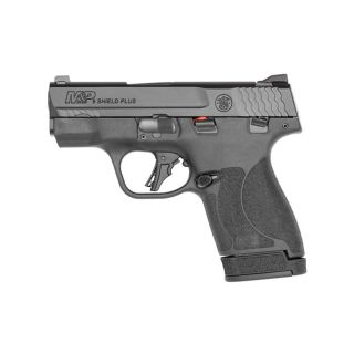SMITH AND WESSON M&P SHIELD PLUS 9MM