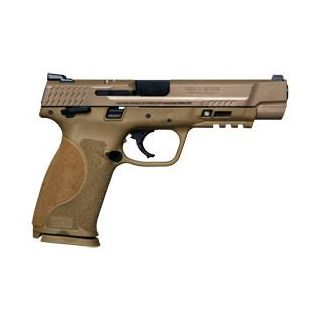 SMITH AND WESSON M&P9 2.0 FDE