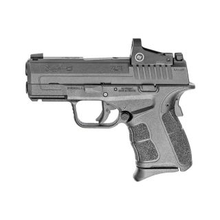 SPRINGFIELD ARMORY XD-S MOD.2 OPS 9MM