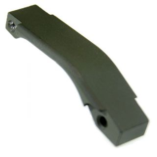 Enhanced Trigger Guard - Blank - Cerakote Olive Drab Green