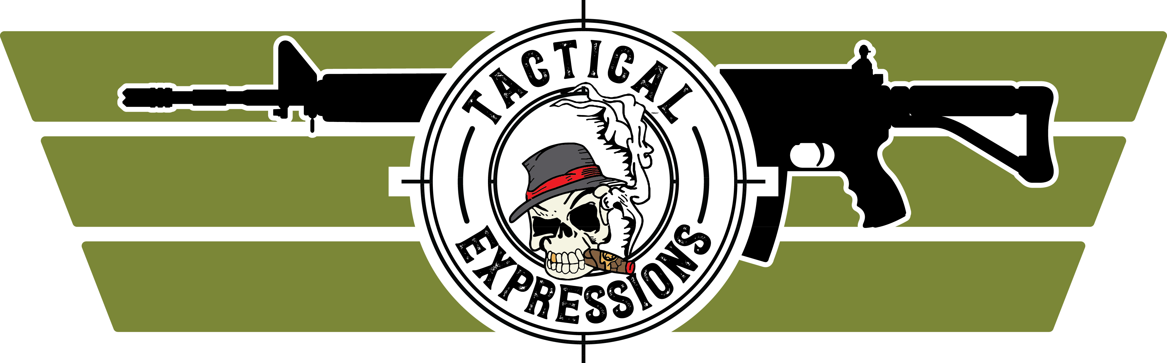Tactical Expressions Custom Gun Parts