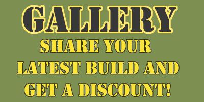 Customer Gallery